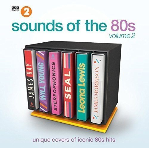 BBC Radio 2: Sounds Of The 80s Vol. 2 (2CD)