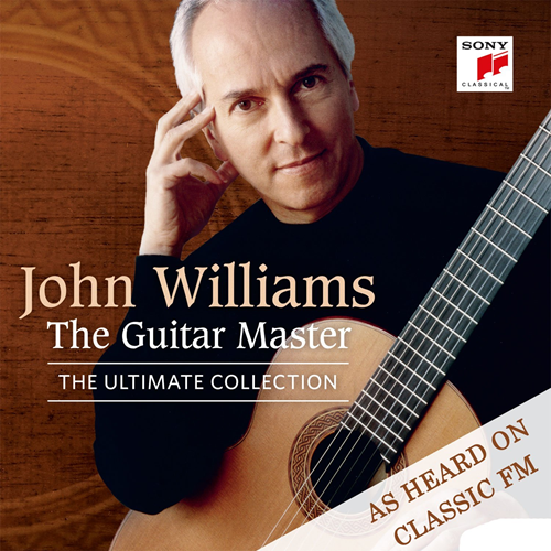 John Williams - The Guitar Master: The Ultimate Collection (2CD)