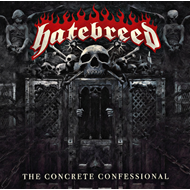 The Concrete Confessional (CD)