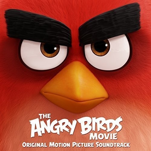 The Angry Birds Movie - Original Motion Picture Soundtrack (CD)