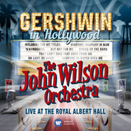 Gershwin In Hollywood (CD)