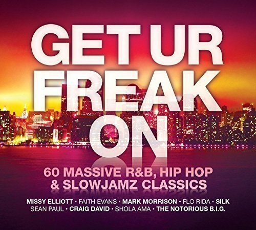 Get Ur Freak On (3CD)