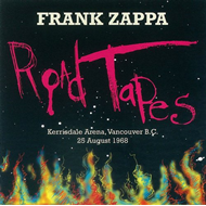 Road Tapes, Venue #1 (2CD)