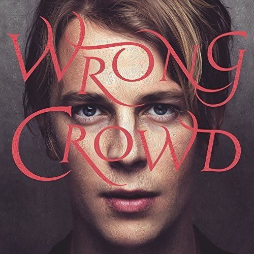 Wrong Crowd - Deluxe Edition (CD)