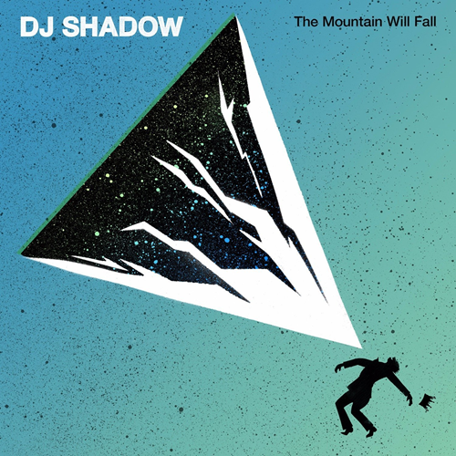 The Mountain Will Fall (CD)