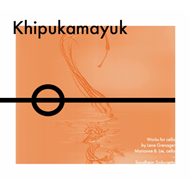 Grenager: Khipukamayuk (CD)