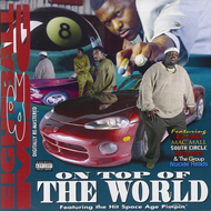 On Top Of The World (CD)