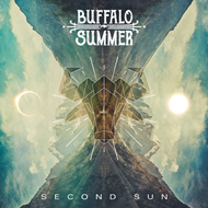 Second Sun (CD)