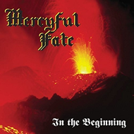 In The Beginning (CD)