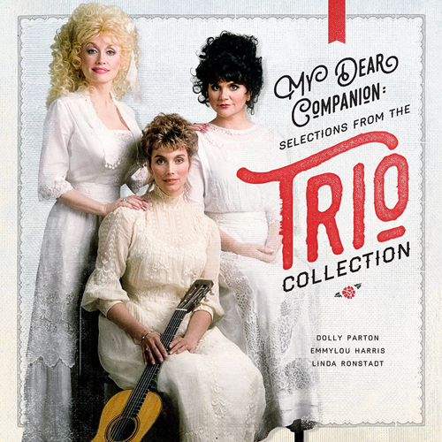 My Dear Companion: Selections From The Trio Collection (CD)