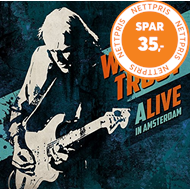 Alive In Amsterdam (2CD)