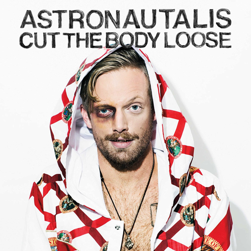 Cut The Body Loose (CD)