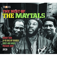 The Best Of The Maytals (2CD)