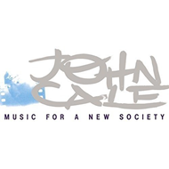 Music For A New Society (Remastered) (CD)