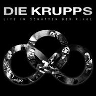 Live In Schatten Der Ringe (2CD+Blu-ray)