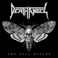 The Evil Divide - Deluxe Edition (m/DVD) (CD)