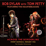 Across The Borderline - Sydney, Australia, February 1986 (2CD)