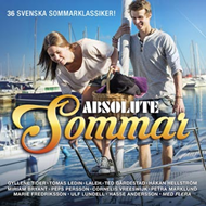 Absolute Sommar (2CD)