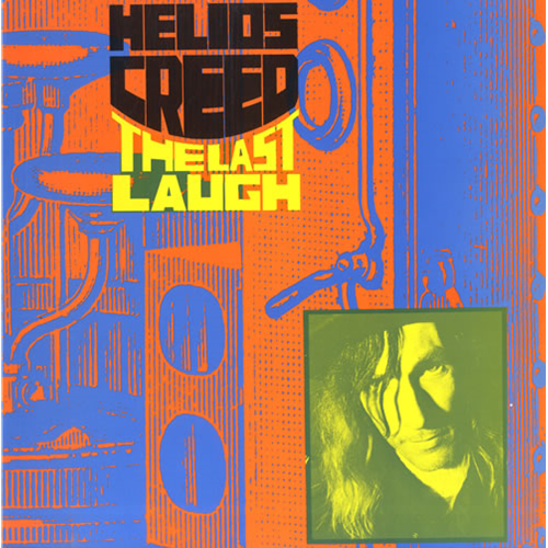 The Last Laugh (CD)