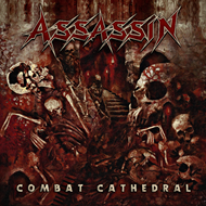 Combat Cathedral (CD)