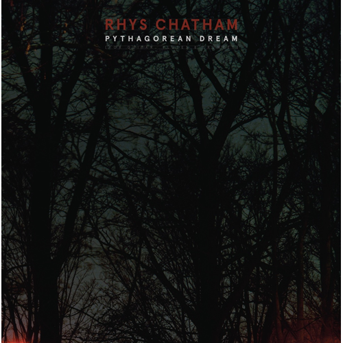 Pythagorean Dream (CD)