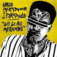 We Be All Africans (CD)