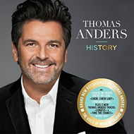 History - Deluxe Edition (CD)