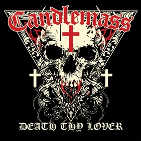 Death Thy Lover (CD)