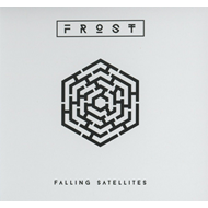 Falling Satellites - Special Edition (CD)