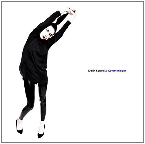 X-Communicate (CD)