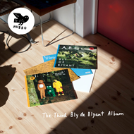 The Third Bly The Blyant Album (CD)