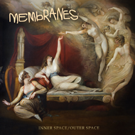 Inner Space/Outer Space (CD)