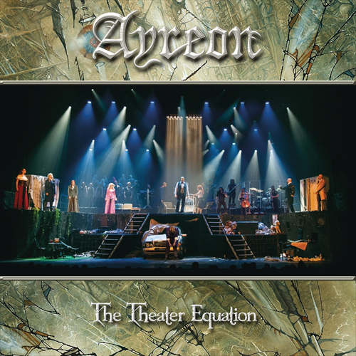 The Theater Equation (2CD+DVD)