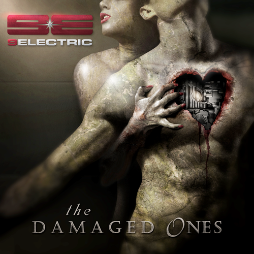 The Damaged Ones (CD)