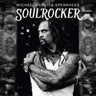 Soulrocker (CD)