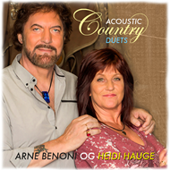 Acoustic Country Duets (CD)