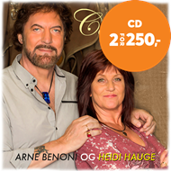 Produktbilde for Acoustic Country Duets (CD)