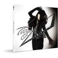 The Shadow Self - Deluxe Edition (m/DVD) (CD)