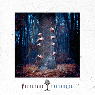 Treehouse (CD)