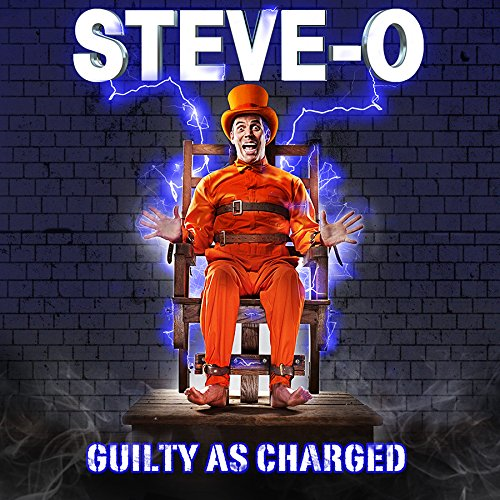 Guilty As Charged (CD)