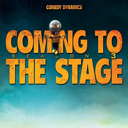 Coming To The Stage - Season 3 (2CD)