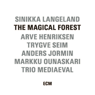 The Magical Forest (CD)