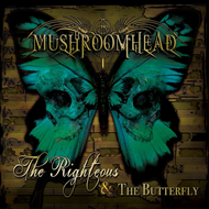 The Righteous & The Butterfly (CD)