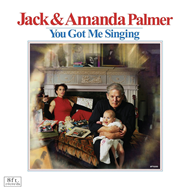 You Got Me Singing (CD)
