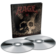 Produktbilde for The Devil Strikes Again - Limited Digibook Edition (2CD)