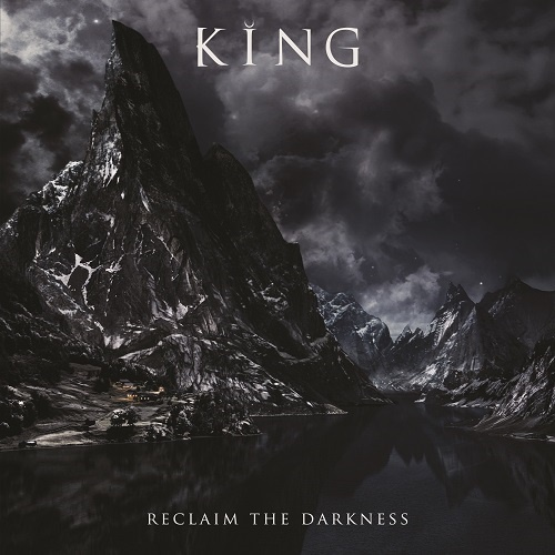 Reclaim The Darkness (CD)