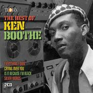 The Best Of Ken Boothe (2CD)
