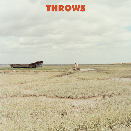 Throws (CD)