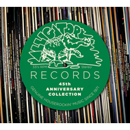 The Alligator Records 45th Anniversary Collection (2CD)