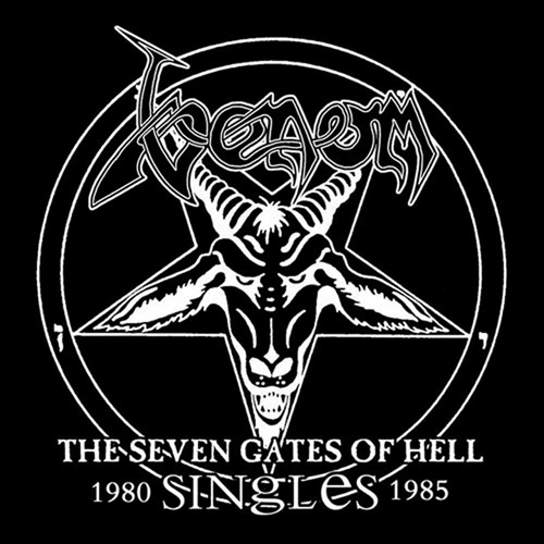 The Seven Gates Of Hell: The Singles 1980-1985 (CD)